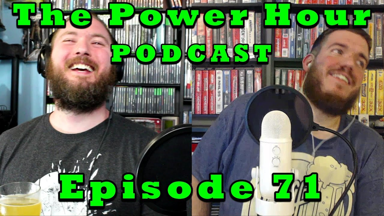 The Power Hour - YouTube