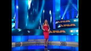 Dejana Eric - Ne zivim sama - (Live) - ZG 2012/2013 - 22.12.2012. EM 15.