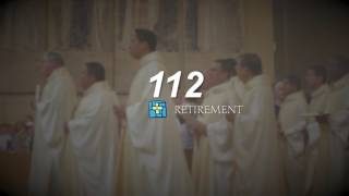Priest Retirement Fund 2017 - Bless Those Who Bless You