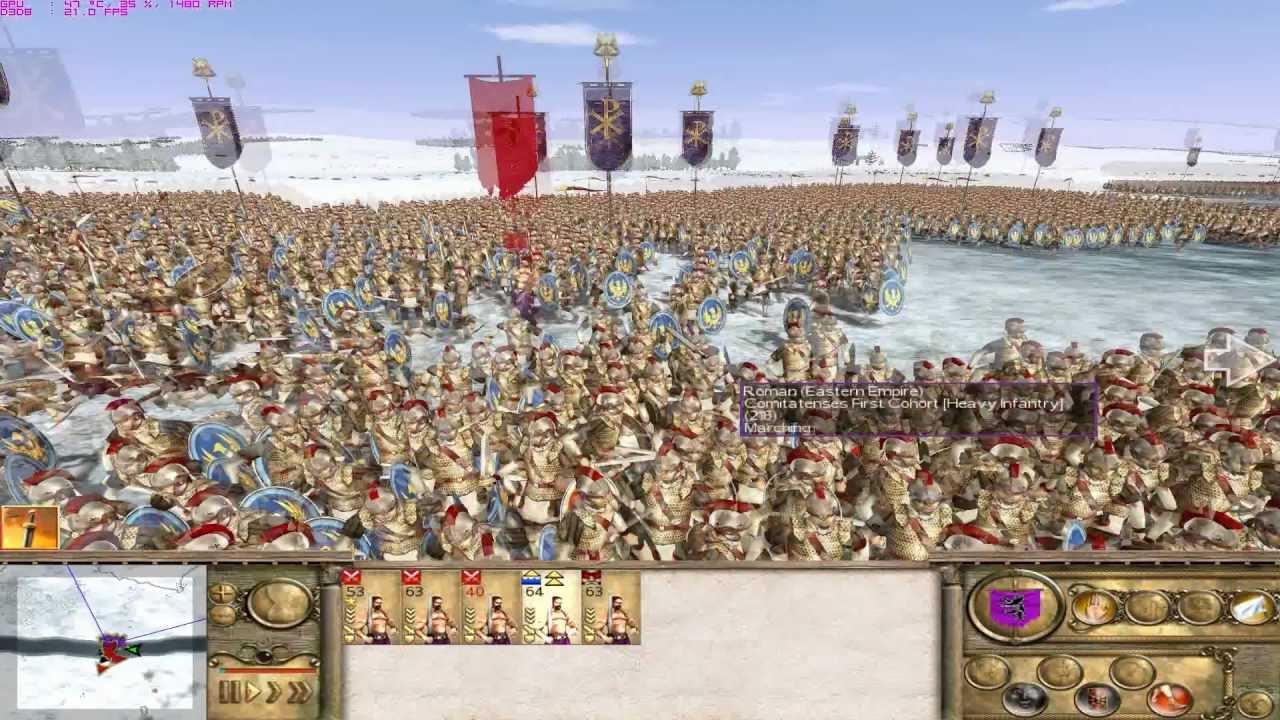 Resultado de imagem para Rome: Total War