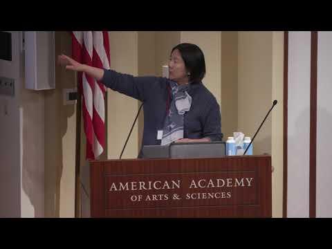 2018 HDSI Conference Keynote Bin Yu on YouTube