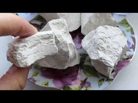 Сравнение глин Астана-1 и Астана-2