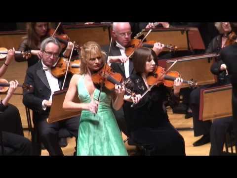 Maristella Patuzzi con Philharmonia Orchestra