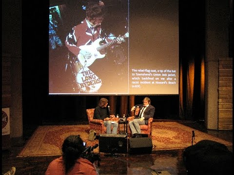 Sid Griffin in conversation with David Fricke