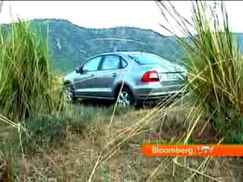 Skoda Rapid review by Autocar India