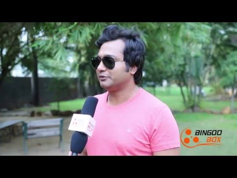 Bobby Simha Interview...