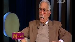 بالفيديو| عبد الرحمن أبو زهرة: لم أجلس على مقهى طوال حياتي