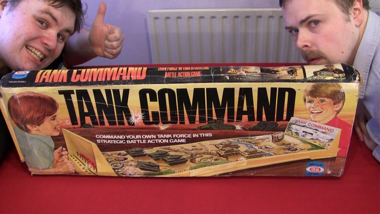Tank Commander - English - Apps on Google Play