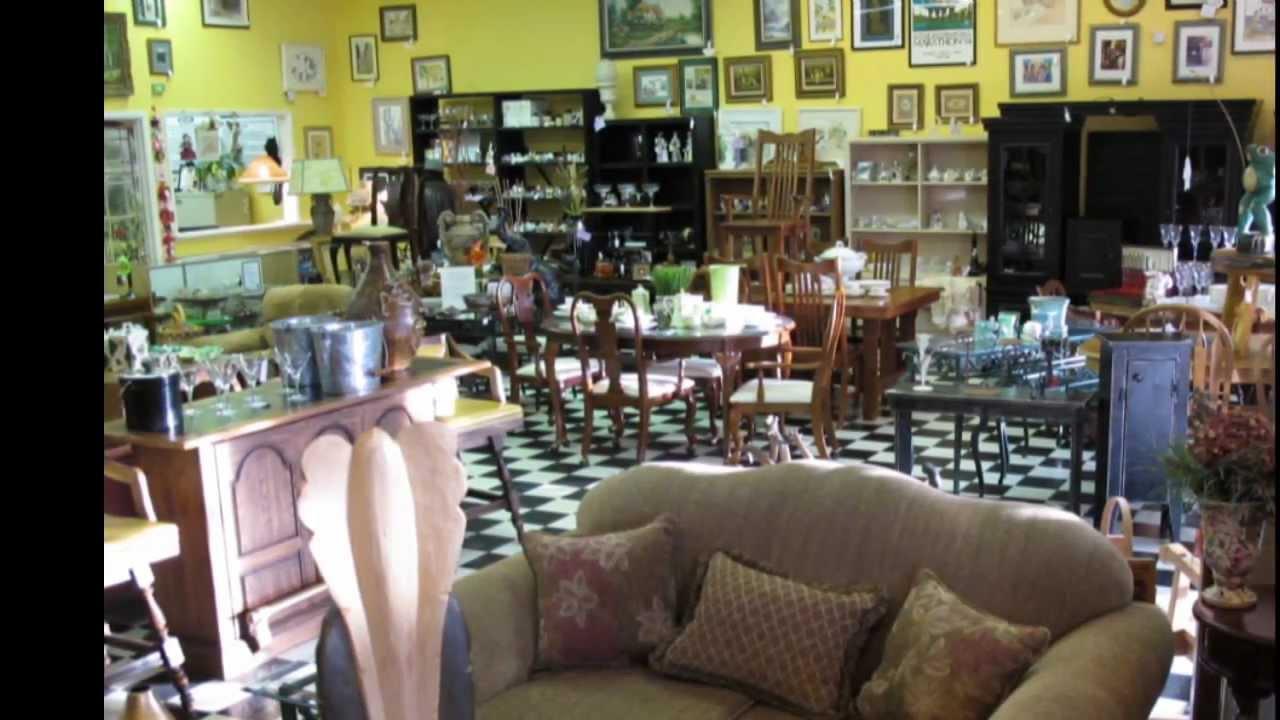 Downtown Lodi New U0026 Again Consignment Furniture Gallery