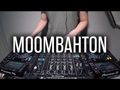Moombahton Mix 2018 | The Best of Moombahton 2018 by Adrian Noble
