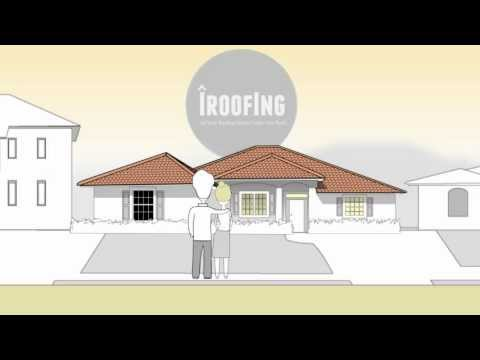 iRoofing for iPad - A Must Have App for Roofing Contractors.