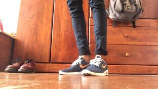nike stefan janoski max review and on feet