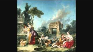 Chabrier: Suite pastorale (1/2) (Idylle - Danse villageoise)