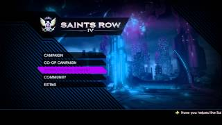 Free Saints Row 4 DLC for Xbox Live/PSN