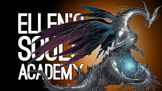 Playing Dark Souls for the First Time! Fighting Seath the Scaleless Dragon - Ellen's Souls Academy