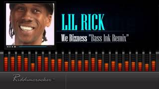 Lil Rick - We Bizness (Bass Ink Remix) [Soca 2015] [HD]
