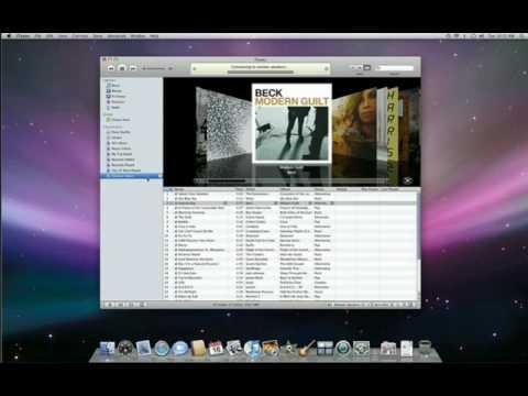 Apple - Streaming Music Wirelessly
