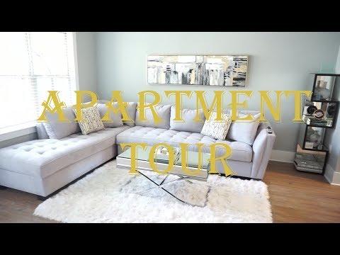My Apartment Tour   Cute & Cozy