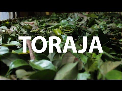 Chompagro # 03 : Artisanal Gandangbatu, Toraja