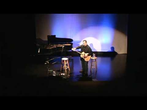 Tod Pronto - Live From The Haskell Opera House - November 20, 2015