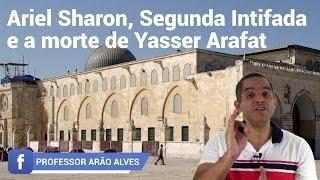 A Segunda Intifada
