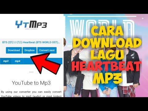 DOWNLOAD HEARTBEAT BTS SONG MP3 | BTS WORLD - HEARTBEAT MV LIRIK TERJEMAHAN  INDO