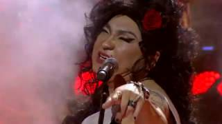 Г. Ганхүү (Amy Winehouse- You know I