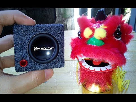 Chinese New Year Lucky Lion Dance Toy