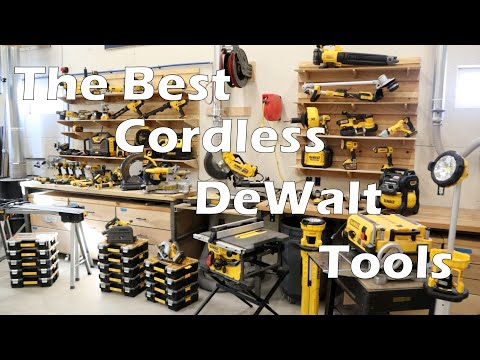 The Best Cordless