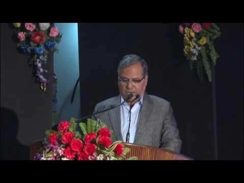 The Twenty-Fifth JRD Tata Oration on Business Ethics  @ XLRI Jamshedpur