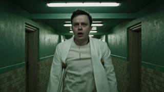 'A Cure for Wellness' Official Clip (2017) | The Hall