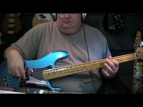 The Police Message In A Bottle Bass  with Notes & Tab