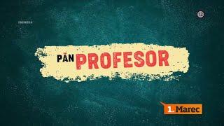 Pán profesor II. - NOVÉ ČASTI od 1. 3. 2021 o 20:30 na TV Markíza