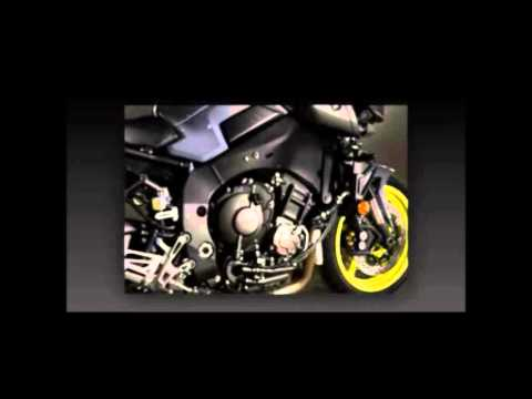 Super Bike Super Car Yamaha Mt Youtube