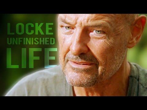 Lost || John Locke - An Unfinished Life