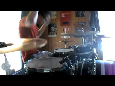 Out Of Control // Hoobastank (DRUM COVER)