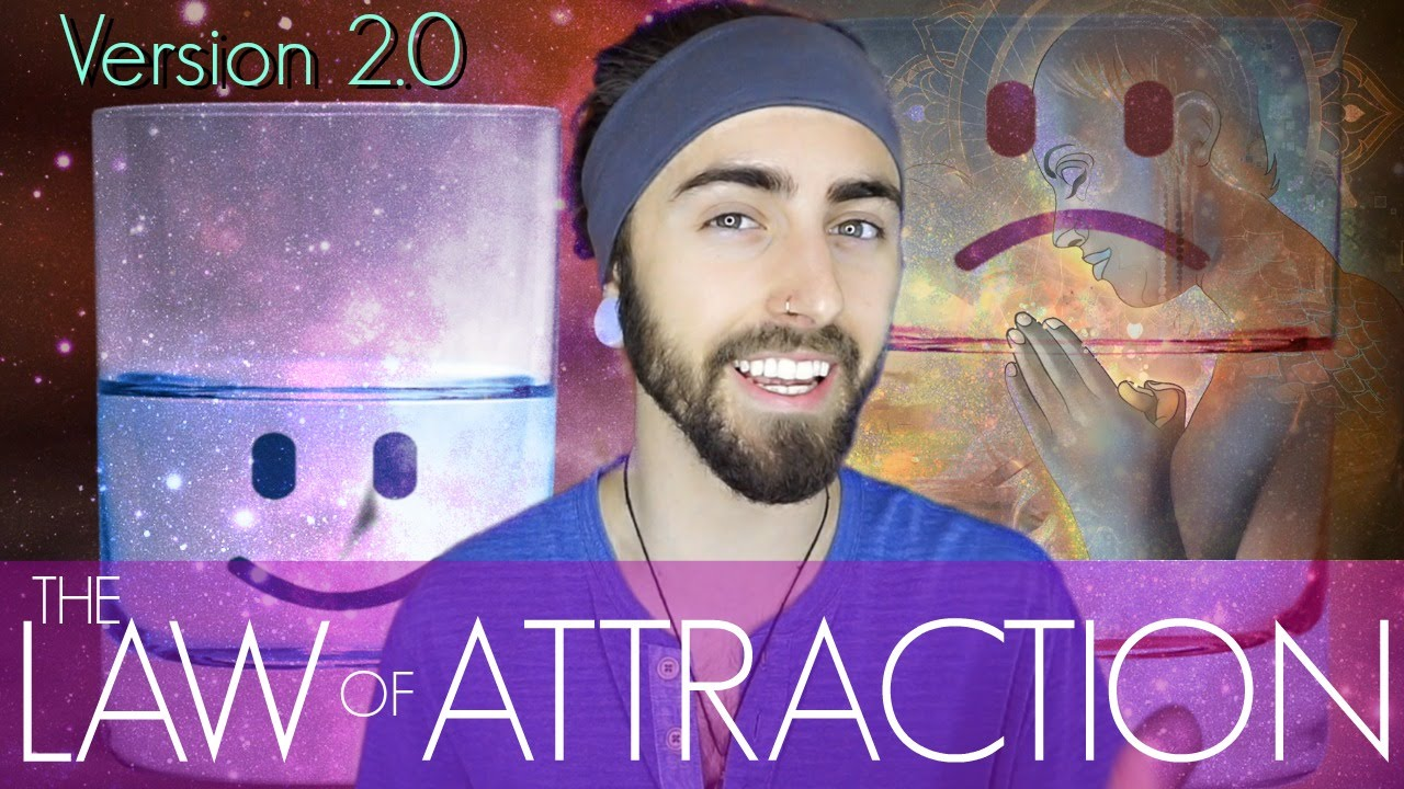 The Law of Attraction 2.0! (The Complete Guide)