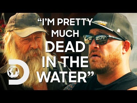 Rick Turns To Tony Beets For Help Getting His Plant Running | Season 10 | Gold Rush