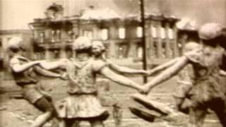 """Документальный фильм """"Умереть в Сталинграде"""""""