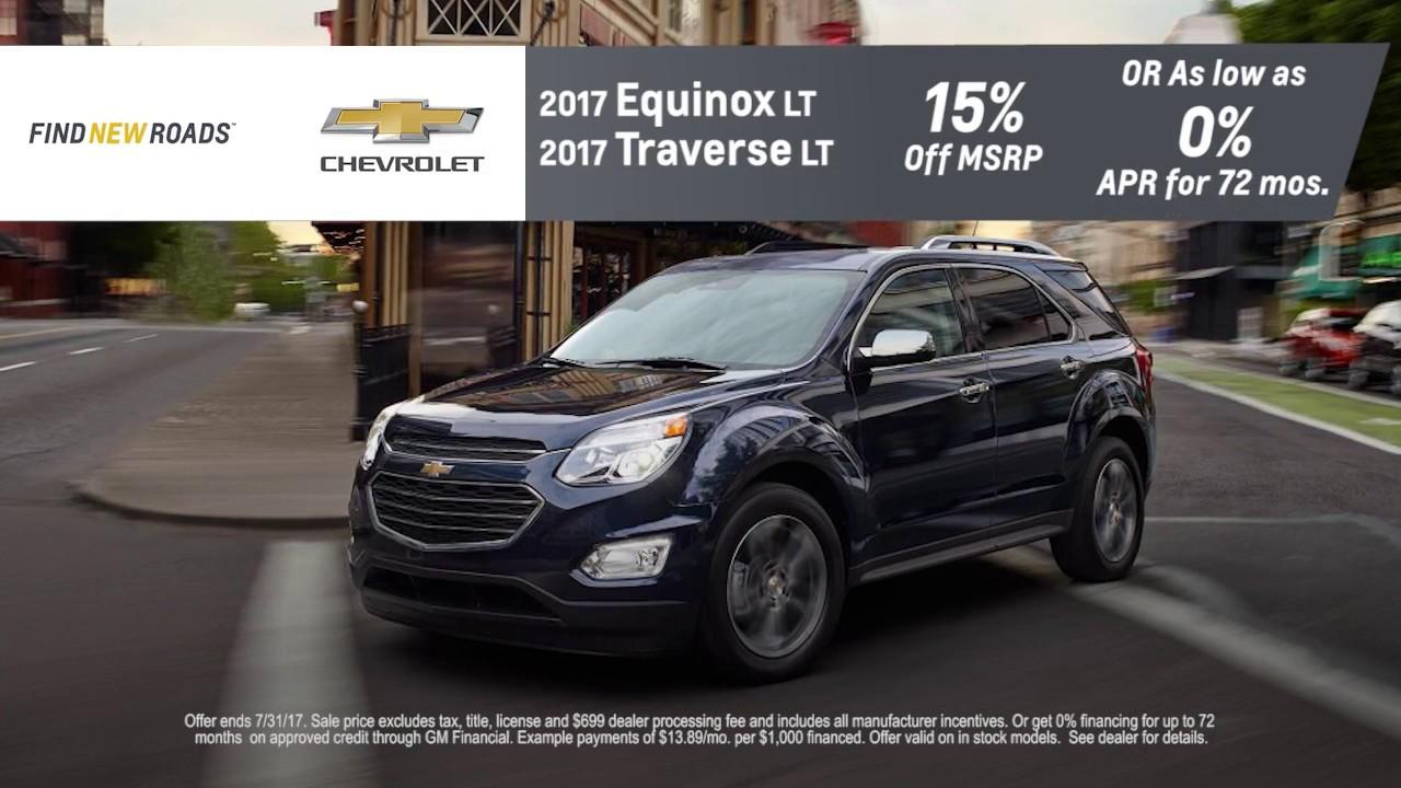 Pohanka Chevrolet 15% Below MSRP Discount Chantilly VA Washington-DC