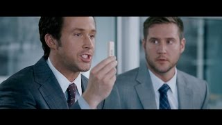 The Big Short - 'Jenga' Clip (2015) - Paramount Pictures
