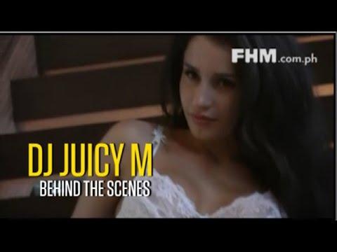 DJ Juicy M - May 2012