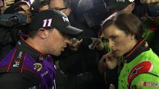 NASCAR Drivers VS Denny Hamlin