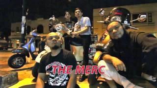 MALAYSIA SUB-CULTURE ANNIVERSARY 2015 - THE MERC