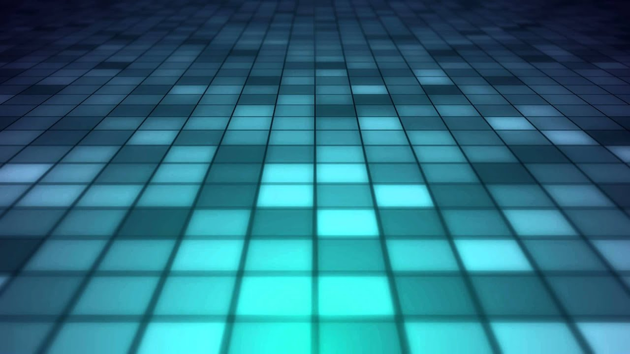 Blue tile floor hd motion graphics background loop youtube dailygadgetfo Image collections