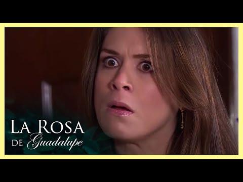 La Rosa de Guadalupe: Clemencia busca una heredera de su fortuna | Tan linda como el sol