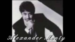 MONTY ALEXANDER - Nite Mist Blues