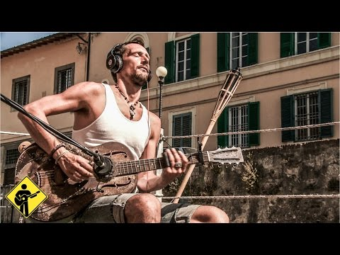 Higher Ground | Playing For Change | Song Around the World