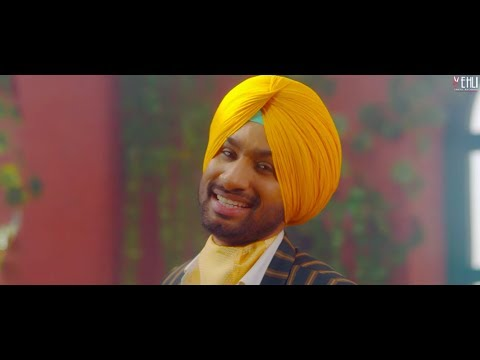Pagg Di Pooni (Full Video) | Hardeep Grewal | Latest Punjabi Songs 2018 | Vehli Janta Records