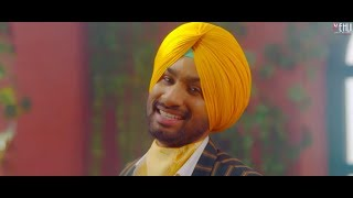 Pagg Di Pooni (Full Video) | Hardeep Grewal | L...